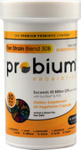 Probiotics Ten Strain Blend 50B 50 billion CFU 60 VCaps, Probium
