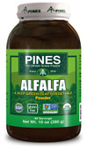 Alfalfa Powder 10 oz, Pines International
