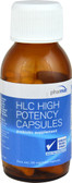 HLC High Potency Caps 60 Vegetable Caps, Pharmax
