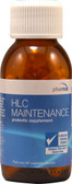 HLC Maintenance Probiotic Supplement 60 Vegetable Caps, Pharmax