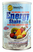 The Original High Protein Energy Shake 0.95 lb, Nature's Plus