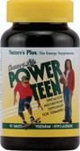Source of Life Power Teen Multivitamin w/Whole Foods 90 Tabs, Nature's Plus