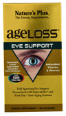 AgeLoss Eye Support 60 Caps, Nature's Plus