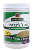 Brewer's Yeast 16 oz, Nature's Answer