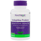 Acidophilus Probiotic 100 mg 150 Caps, Natrol
