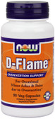 D-Flame 90 Caps Now Foods, Pain Management