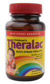 Children's Theralac Mult-Strain Probiotic 25 billion CFU 30 g Master Supplements