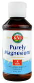Kal Purely Magnesium Unflavored 4 oz, KAL