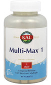 Multi-Max 1 90 Tabs KAL, Multivitamins