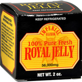 Pure Fresh Royal Jelly 2 oz, Imperial Elixir