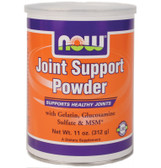 Now Foods Joint Support 11 oz, Glucosamine Sulfate & MSM