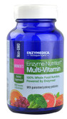 Enzyme Nutrition Women's Multi-Vitamin 60 Caps, Enzymedica