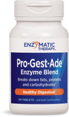 Pro-Gest-Ade 90 Tabs, Enzymatic Therapy