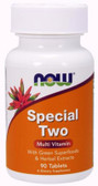 Now Foods Special Two 90 Tabs, Vitamins & Antioxidants