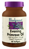 Evening Primrose Oil 1300 mg 60 sGels, Bluebonnet Nutrition