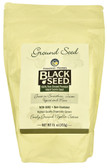 Black Seed Finely Ground 16 oz, Amazing Herbs