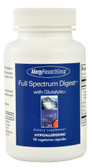 Full Spectrum Digest w/Glutalytic 90 VCaps, Allergy Research Group
