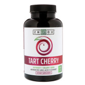 Tart Cherry Extract + Celery Seed, 60 Veggie Caps Zhou Nutrition