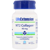 UK Buy NT2 Collagen, 40 mg, 60 Small Caps, Life Extension