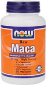 Maca 750 mg 90 Vcaps, Now Foods, Reproductive Health