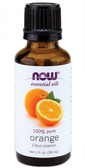 Orange Oil  1 oz, Now Foods