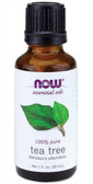Tea Tree Oil 1 oz, Now Foods Oils