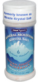 Miracle Krystal Salt Shaker 3.5 oz, Klamath Blue Green Algae