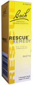 Rescue Remedy Flower Essence 20 ml Bach, Natural Stress Remedies
