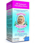 Gentle Care Gripe Water - No Paraben 4 oz, Gentle Care