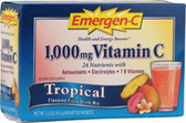 Emer'gen-C Tropical 30 pkts, Alacer, Immune Support