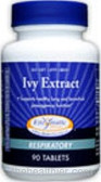 Ivy Extract 90 Tabs Enzymatic Therapy