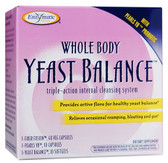 Whole Body Yeast Balance 10 days Enzymatic Therapy