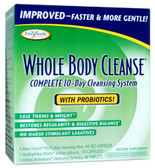 Whole Body Cleanse 2 Weeks Enzymatic Therapy