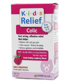 Kids Relief Colic 25 ml Homeolab