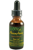 Neem Leaf Extract 'Regular Strength' Organic 1 oz Neem Aura