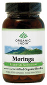 Moringa 90 Caps Organic India