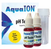 Aqua Ion pH Tester Kit 20 ml, Alkalife