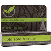 Cold Sore Rescue .27 oz Peaceful Mountain