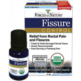 Fissure Control 11 ml Forces of Nature, Hemorrhoids