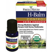 H Balm Control Extra Strength 11 ml Forces of Nature