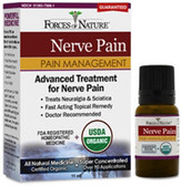 Neuralgia Nerve Pain Management 11 ml Forces of Nature