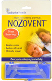 Nozovent Anti-Snoring Device 2 pc, Scandinavian Formulas