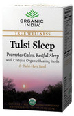 Peaceful Sleep Formula 90 Caps Organic India