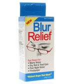 Blur Relief Eye Drops 15 ml TRP
