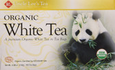 Legends Of China Organic White Tea 100 Tea Bags, Uncle Lee's Tea
