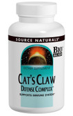 Cat's Claw Defense Complex BIO-ALIGNED! 60 T, Source Natural