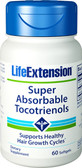 Life Extension, Super-Absorbable Tocotrienols 60 Softgels, Antioxidants