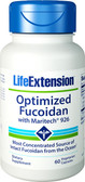 Life Extension, Optimized Fucoidan with Maritech 926 60 Caps