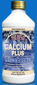 Calcium Plus Blueberry 16 oz Buried Treasure, Osteoporosis