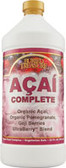 Acai Complete 32 oz, Buried Treasure Supplements
